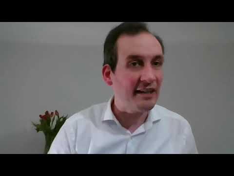 Online-Bürgerdialog mit Norbert Kleinwächter