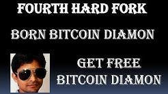 Bitcoin Diamond Born, Fourth Fork Of Bitcoin Get 10X BCD Hindi