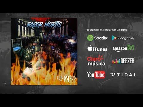 Alex Fatt Feat. Umano, Rekeson Y Séptimo Fragmento - Hip Hop Remix
