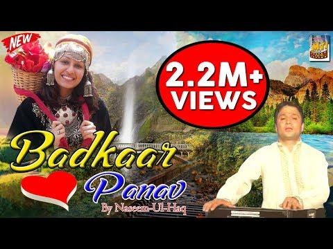 Badkaar Panav | Kashmiri Folk Songs | Ghazal | Naseem-Ul-Haq