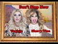 Don't Start Now Dua Lipa PARODY - DON'T STOP NOW