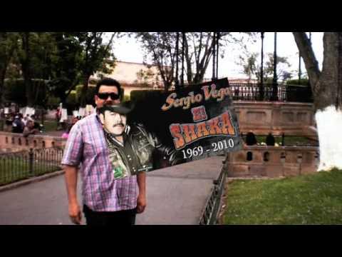 Sergio Vega - Corazon de Oropel - Recordando a S.V