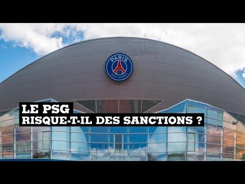 """Fair play financier"" : le PSG passe son grand oral"