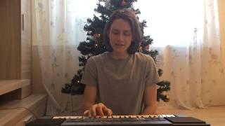 Bohemian Rhapsody piano cover