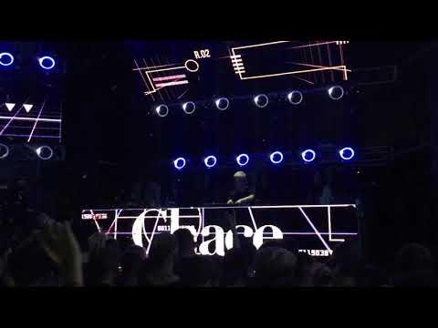 Valentino Khan - Deep Down Low (Chace House Flip) [Green Theatre, Kiev - 25.05.2018]