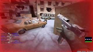 Call of Duty 4[COD4] - Random Scrim