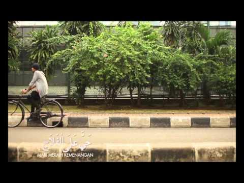 AZAN MAGHRIB ANTV 2013 VTS 04 1