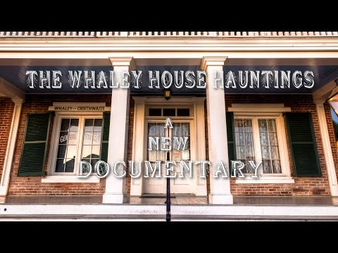 The Whaley House Haunting (New Documentary)