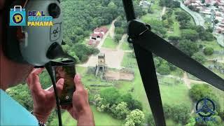 Sky Ride Panama en DealShaker para Grupos