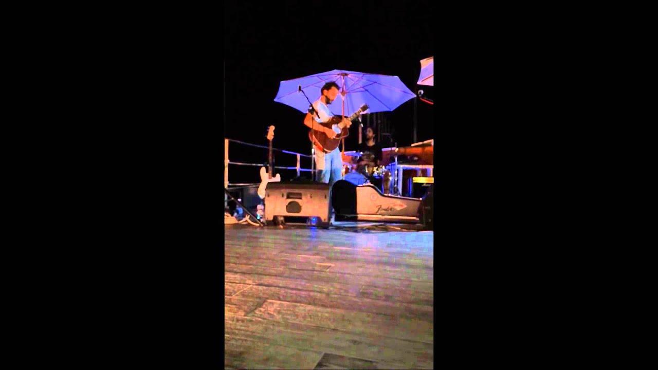 Luca battistini ocean youtube - Bagno corallo tirrenia ...