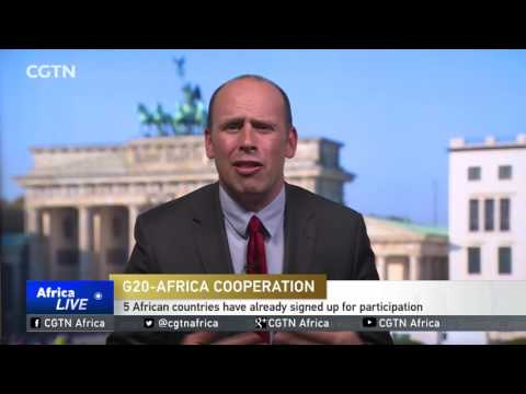 Boosting private investment in Africa the focus of Berlin summit