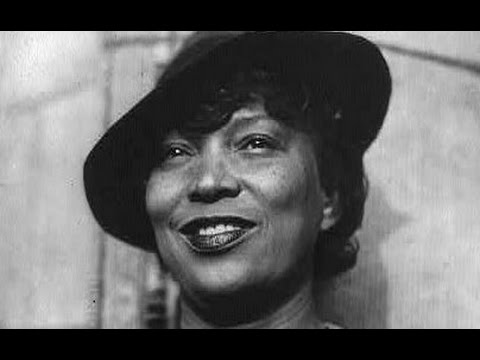 Zora Neale Hurston: One of the Most Intriguing Cultural Figures of the 20th Century (2003)