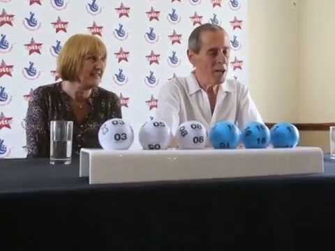 Loughton Lotto winners