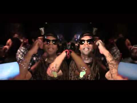 Ty$ ft Chris Brown & Game - Got My Heart (Video)