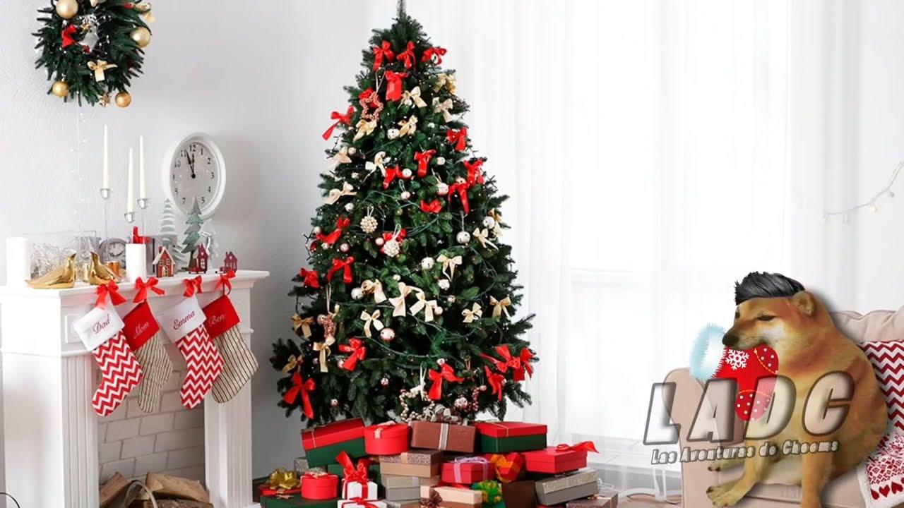Download Abro Hilo ¡El peor regalo de Navidad    Hilos con Cheems