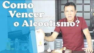 Tratamento Natural Para o Alcoolismo