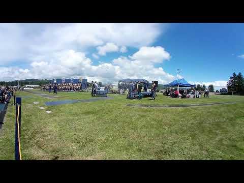 2018 Brookings Harbor High School graduation(6/6)