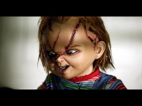 El Hijo De Chucky (13) Pelicula