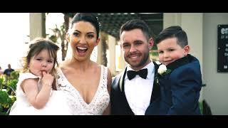 Jaymee-lei & Nathan - Wedding Highlights - Stu Art Video Productions