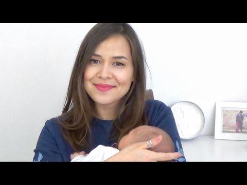 Mon accouchement (sans péridurale et sans filtre)┆Alyssia thumbnail