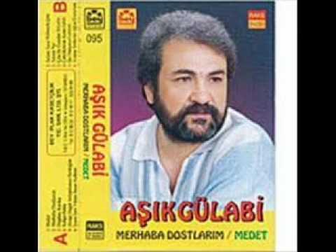 Asik Gulabi - Gelde gor baba    KuRSaD
