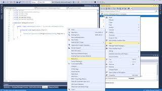 How to fix asp.net forbidden error
