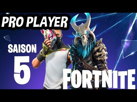Fr Pc Live Fortnite Gameplay Rush Lvl   Eme Joueur Solo Pc  Wins