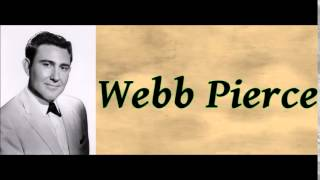 Is It Wrong (For Loving You) - Webb Pierce