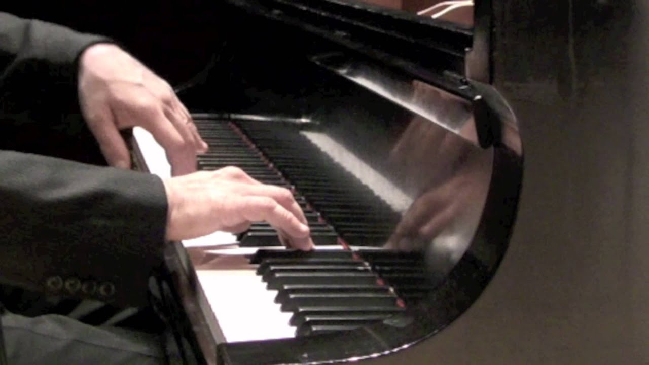 video: Jon Kimura Parker