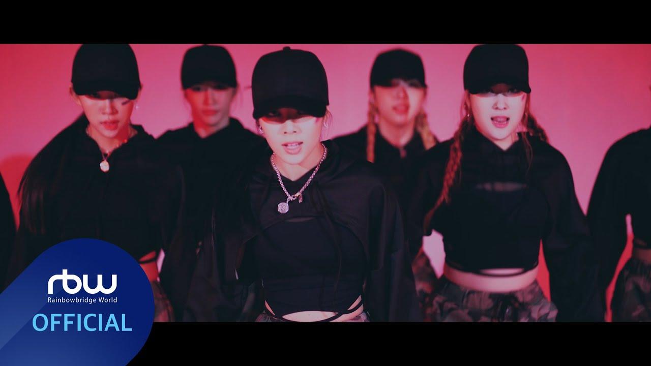 [PURPLEMANCE] BTS(방탄소년단) 'Danger' by 퍼플키스(PURPLE KISS) Dance Cover (4K)