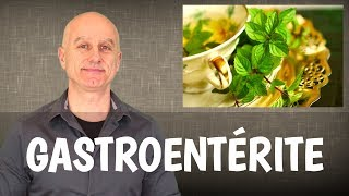 Gastroentérite : comment la soulager ?