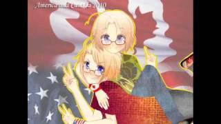 Marukaite Chikyuu Canada [JAPANESE FANDUB]