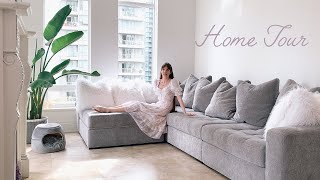 HOME TOUR! My Crystal Haven