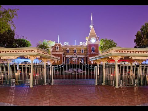 Disneyland Esplanade Area Music Loop (2017-Present) | Hit English Song |Mp3 Song Download | Full Song