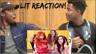 BLACKPINK - AS IF IT'S YOUR LAST (REACTION)