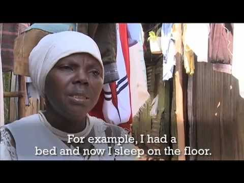 Life in Africa's largest slum