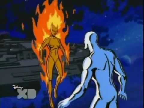 Image result for silver surfer cartoon