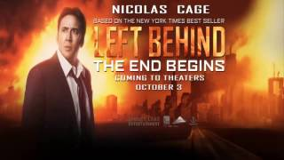 Left Behind - Music Trailer Movie #[Letters From The Sky],Sad song