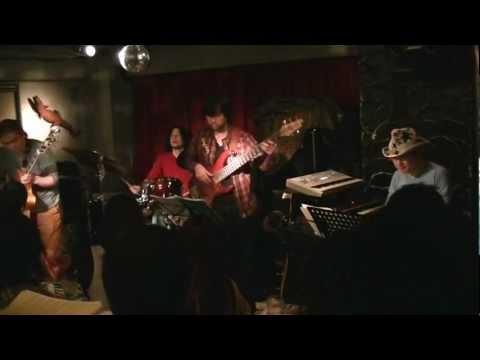 crystalina s voyage jazz