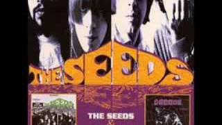 THE SEEDS can