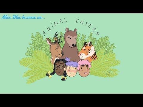 Animal Intern | Inner Peace