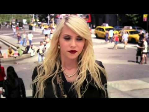 Taylor Momsen em Gossip Girl (3x07) Parte 1