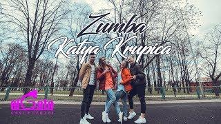 Katya Krupica   Zumba