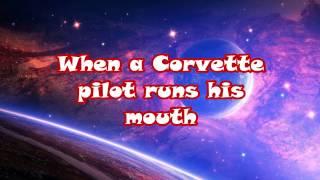 FAS vs Corvette PVP