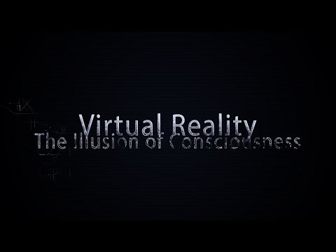 Virtual Reality (The Illusion of Consciousness)