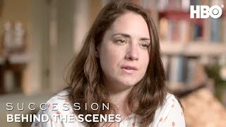 BTS: Directors & Writers w/ Adam McKay, Lucy Prebble, Mark Mylod & More | Succession | HBO