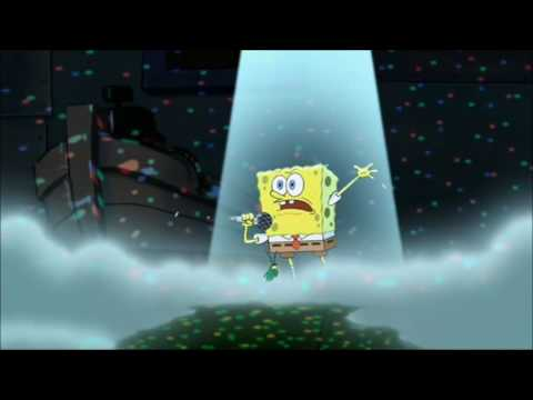 Spongebob Singing Bad and Boujee