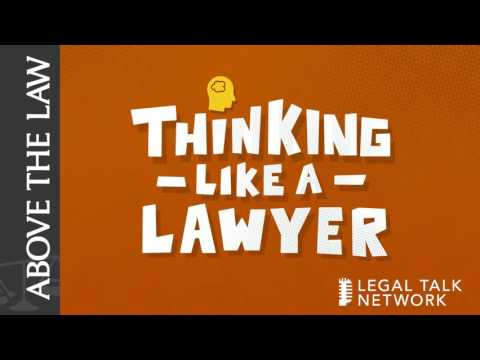 Awards For The Lawyer In Your Life