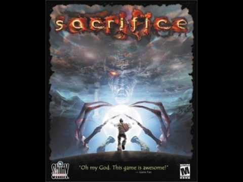 Sacrifice Charnel Realm Soundtrack