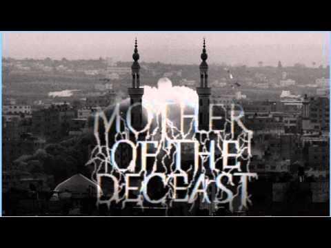 Mother Of The Deceast- The Rape Of Muhammad (Anti Islamic Black Metal)
